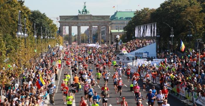 maratonaberlin